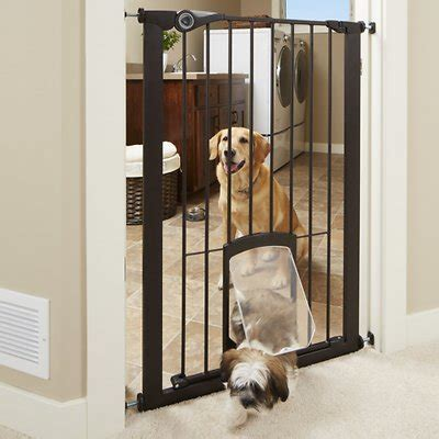 mypet extra tall petgate passage gate  small pet door