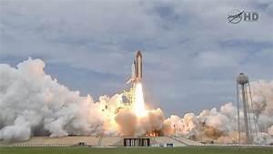NASA Shuttle Fleet Finds New Life in Displays, Parts ...
