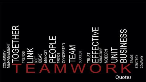 quotes  business teamwork  quotes