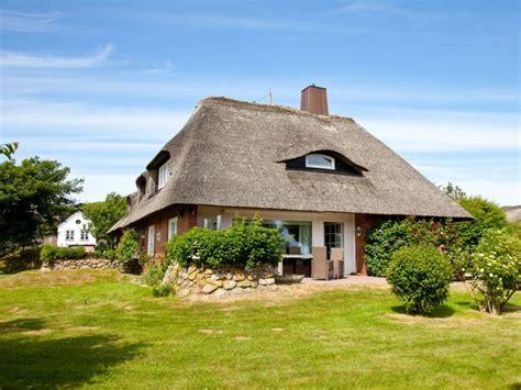 Haus Mieten Sylt Dauermiete by Ferienwohnungen Ferienh 228 User In Braderup Sylt Mieten