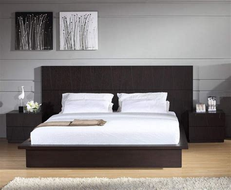 Bed Size by Awesome Modern King Size Bed Bedroom Aprar