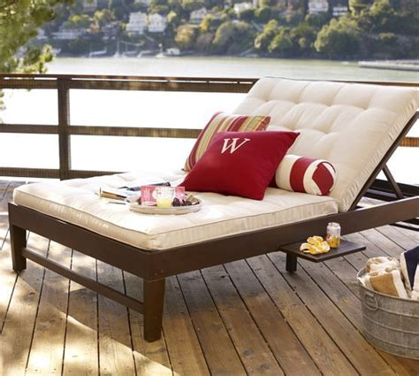 pottery barn patio furniture pottery barn outdoor furniture outside space deco