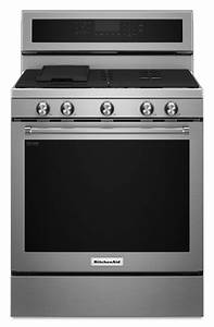 How To Fix A Kitchenaid Range Stove Oven  Range Stove Oven
