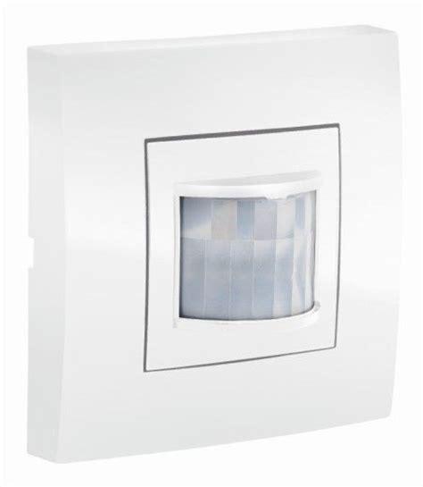 detecteur de lumiere interieur otio interrupteur avec d 233 tecteur de mouvement sans fil iai 8053 achat commande domotique