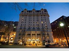 Hotel The Willard InterContinental