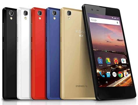 infinix hot    newest android  phone price