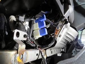 Nissan Armada Trailer Light Relay