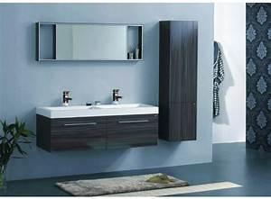Plan de travail pour salle de bain de design italien for Salle de bain design avec meuble pour vasque ronde