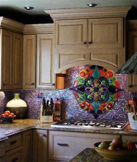 incredible mosaic kitchen backsplashes