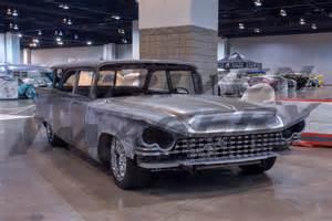Driven Imagery | Rocky Mountain Auto Show - 2012 | 1959 ...