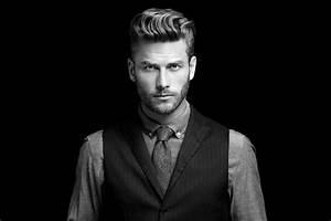 Coiffure D Homme : coiffure pour homme les tendances de 2017 ~ Melissatoandfro.com Idées de Décoration