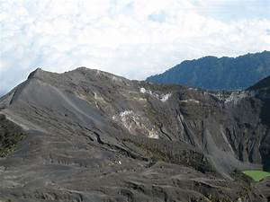 Photos of Irazu Volcano Costa Rica