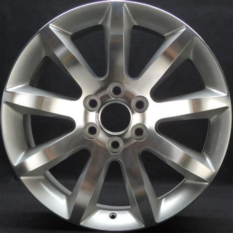 buick enclave p oem wheel  oem original