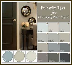 Tips tricks to choosing the perfect paint color for Best brand of paint for kitchen cabinets with wall hangings art