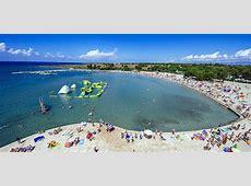 Zaton Holiday Resort Beach, Nin, Zadar, Croatia VisitNincom