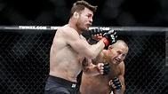 Dan Henderson left with bad taste in his mouth following ...