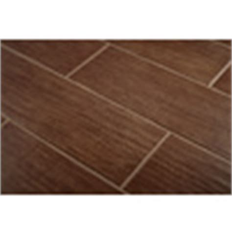 shop style selections colonial wood walnut ceramic floor
