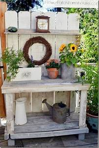 Best 25+ Potting benches ideas on Pinterest Potting