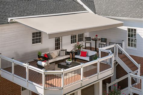retractable awning prices awning installation cost