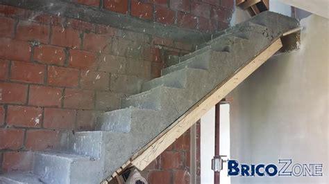 construction des escaliers en beton arme escalier b 233 ton quart tournant photos