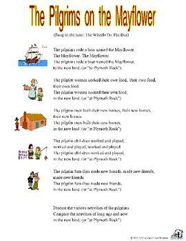 best 25 mayflower crafts ideas on columbus 309 | 274d6960b90ce2bb3e3413c43c9105e8 thanksgiving songs thanksgiving preschool