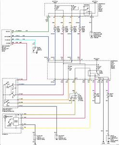 2001 Saturn Sl1 Radio Wiring Diagram