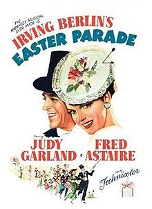 easter parade film wikipedia