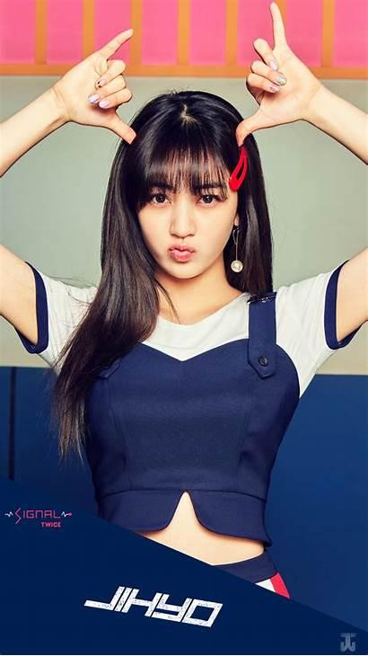 Sana Twice Wallpapers Minatozaki Signal Era Fan