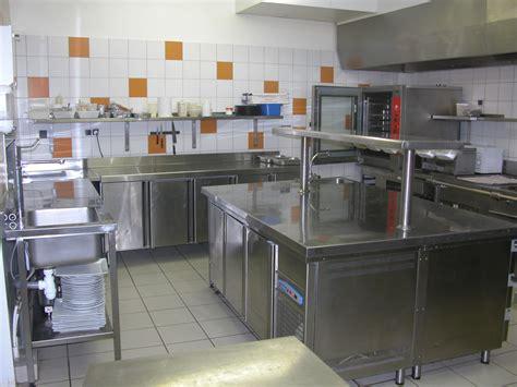 four de cuisine professionnel cuisine inox pro