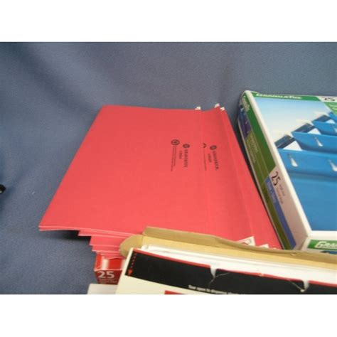 Office Supplies Folders by Office Supplies Hanging Folders Allsold Ca Buy Sell