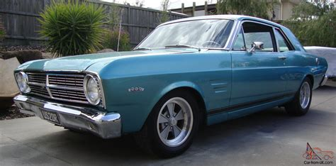 ford falcon sports coupe  mustang xy xw xt xr