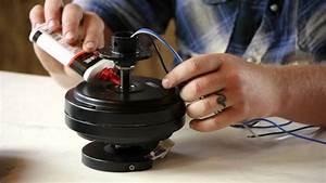 How To Repair Ceiling Fan Motor