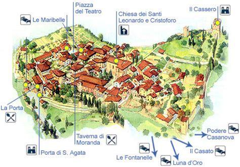 rent table monticchiello di pienza in tuscany near siena in the