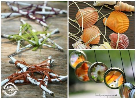 yard ornaments to make outdoor ornaments to make with kids kids activities blog