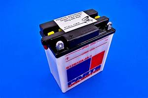 parts unlimited 12 volt conventional battery no acid With batteries unlimited