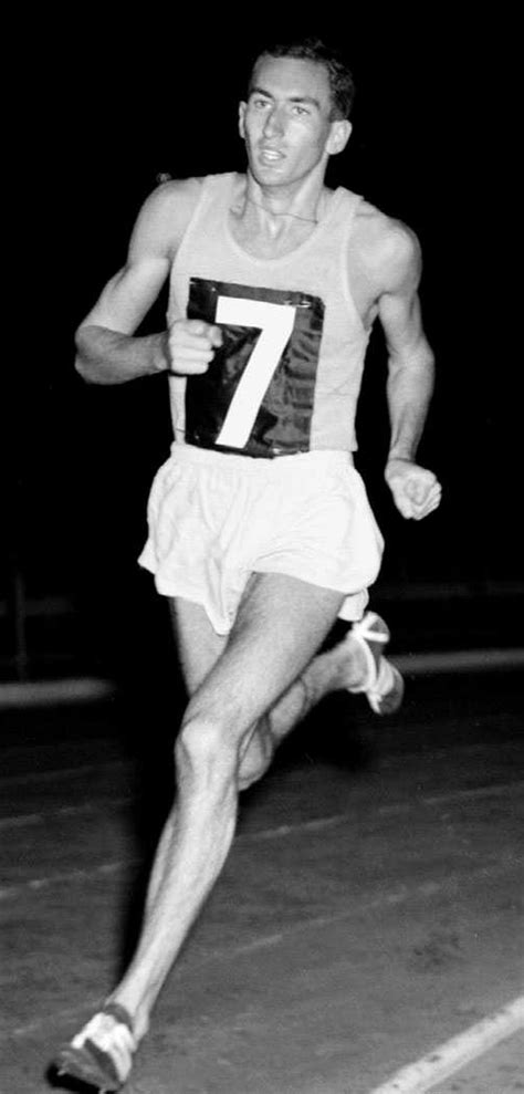 herb elliott  athlete biography facts  quotes