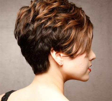 2015 short stacked hairstyles archives best women
