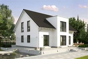 Günstig Terrasse Bauen : einfamilienhaus guenstig bauen birkenallee eines der 5 meistverkauften modelle gussek haus ~ Sanjose-hotels-ca.com Haus und Dekorationen