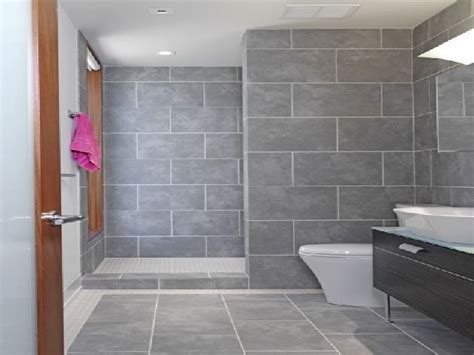 grey bathroom tile design ideas and more