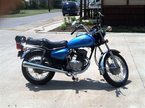honda cmt twinstar motorcycles  sale