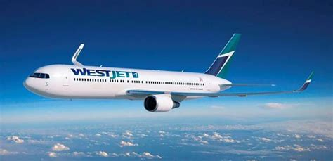 Cheap Flights from London to Canada With WestJet – News