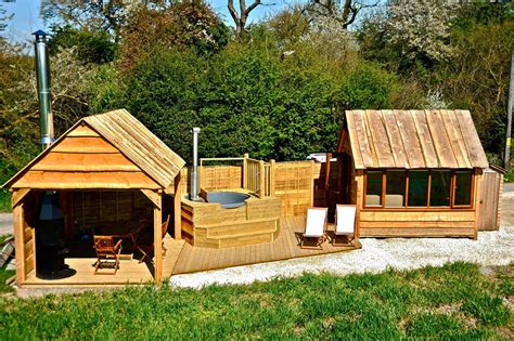 interior log homes tinywood homes extend living space with gazebos and tubs