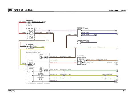 Rover 75 Radio Wiring Diagram by Looking For Reasonnably Priced Lr3 Tow Hitch Receiver