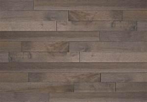 Smoky Grey, Essential, Hard Maple, Essential - Lauzon