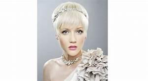 Coiffure Cheveux Court : mariage le top 35 des coiffures cheveux courts sur pinterest ~ Melissatoandfro.com Idées de Décoration