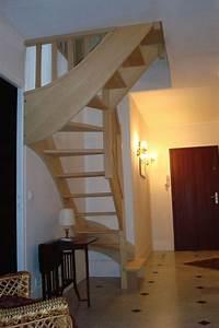 Escalier Quart Tournant Bas : pose d un escalier quart tournant ~ Dailycaller-alerts.com Idées de Décoration