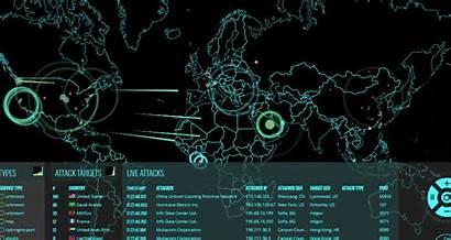 Map Attack Wide Kali Linux Analytics
