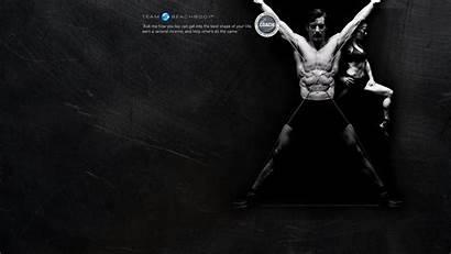 Fitness Desktop Motivation Wallpapers Background Cool P90x