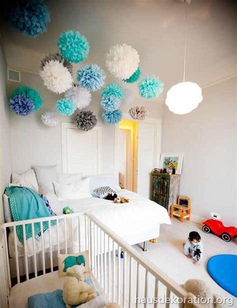 Kinderzimmer Gestalten Türkis by Babyzimmer Dekorieren Ideen