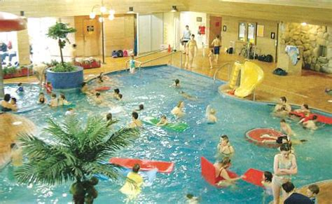 recreational facilities in powell river